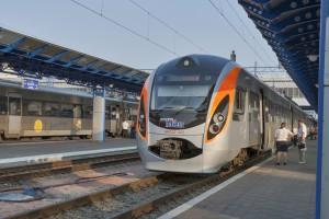PKP Intercity rozszerza siatkę połączeń na Ukrainę