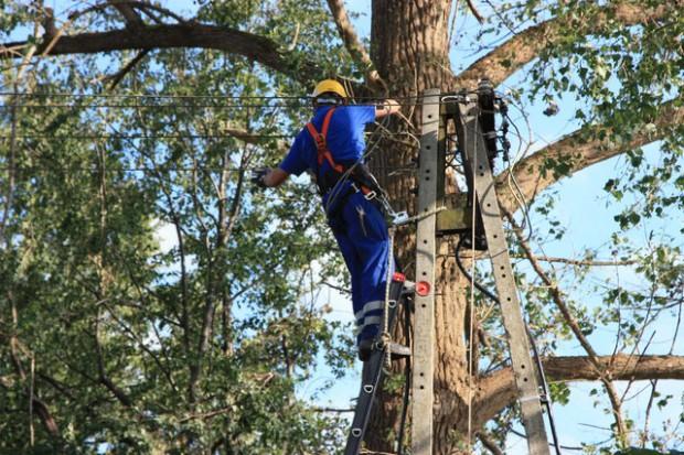 Enea Operator: większość mieszkańców Rytla ma już prąd