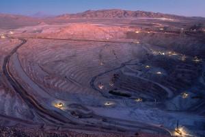 BHP wyłoży miliardy na rozwój kopalni miedzi