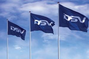 Zyski Grupy DSV wyższe o połowę