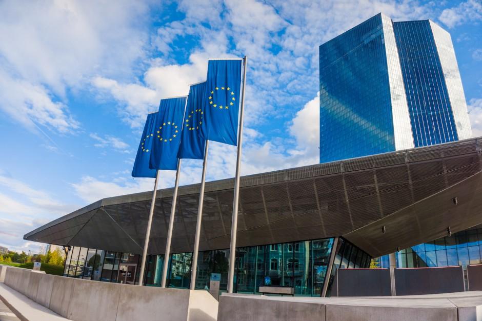 Euroland wrzuca drugi bieg