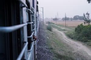 Najszybszy w kraju pociąg zepsuł się po zderzeniu z krową
