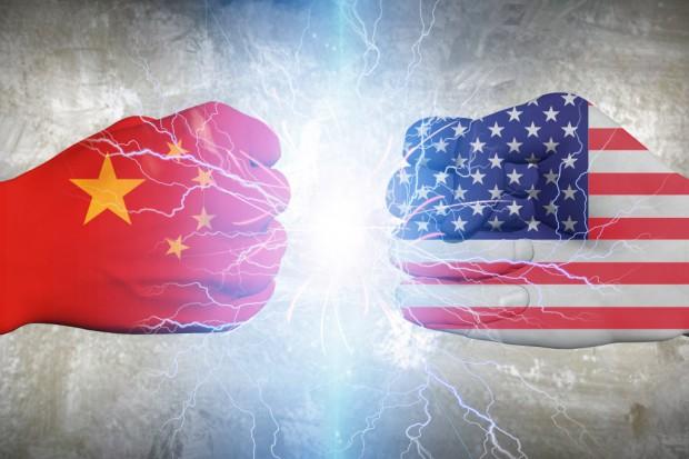 USA kontra Chiny w obronie własności intelektualnej