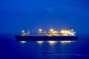W przyszłej dekadzie wzrośnie rola LNG w transporcie morskim