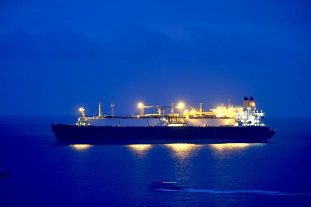 Chiny już drugim importerem LNG na świecie