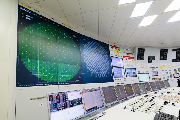 Polskę stać na sfinansowanie elektrowni jądrowej