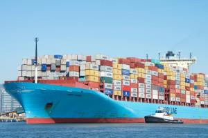 Przewoźnicy kontenerowi sprzymierzają się dla technologii
