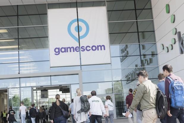 Polscy producenci gier na Gamescom