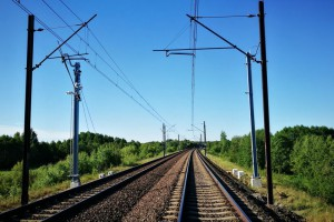 Kolejarze wybudują łącznicę do najszybszej trasy w Polsce