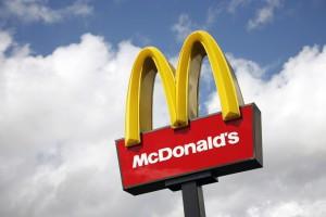 McDonald's zainwestuje w menu dostosowujące się do pogody i potrzeb klientów