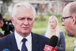 Jarosław Gowin: potrzeba większej otwartość na współpracę z gospodarką po stronie nauki