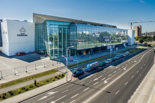W Polsce nadal przybywa centrów handlowych