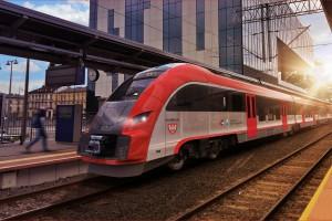 Nowe pociągi dla Kolei Wielkopolskich