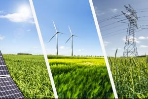 Pierwsza w Unii Europejskiej umowa na wirtualny transfer energii z OZE