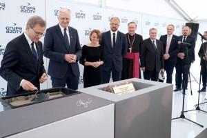 Nowa inwestycja Grupy Azoty