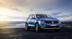 Poznajcie Volkswagena T-Roc