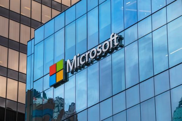Microsoft piątym największym producentem komputerów w USA