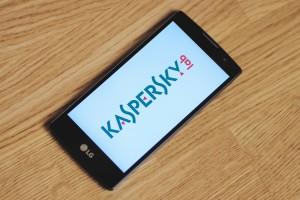 Firma Kaspersky Lab ma kłopoty w USA