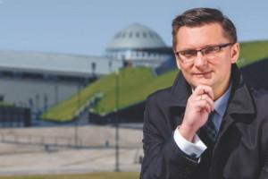 Prezydent Katowic o powołaniu przewodniczącego metropolii: żadnej kłótni nie ma