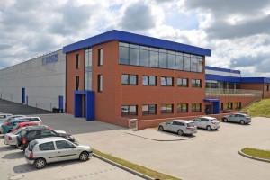 Kolejna fabryka automotive otwarta. Nowe miejsca pracy w legnickiej SSE