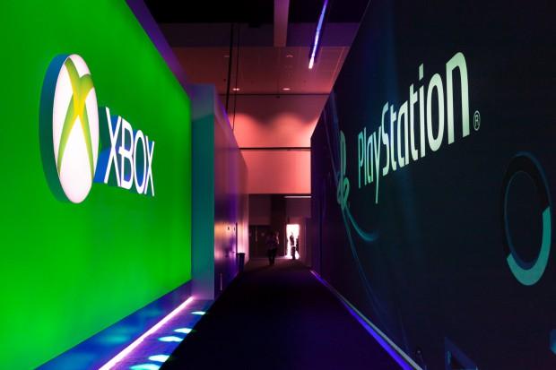 """""""Fortnite"""" pierwszą grą umożliwiająca wspólną grę na PS4 i Xbox One"""