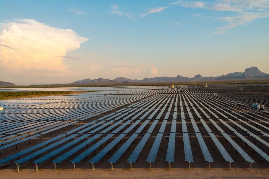 Zdjęcie numer 3 - galeria: Odnawialne źródła energii w przemyśle