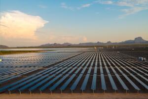 Zdjęcie 3: Arlington Valley Solar Energy