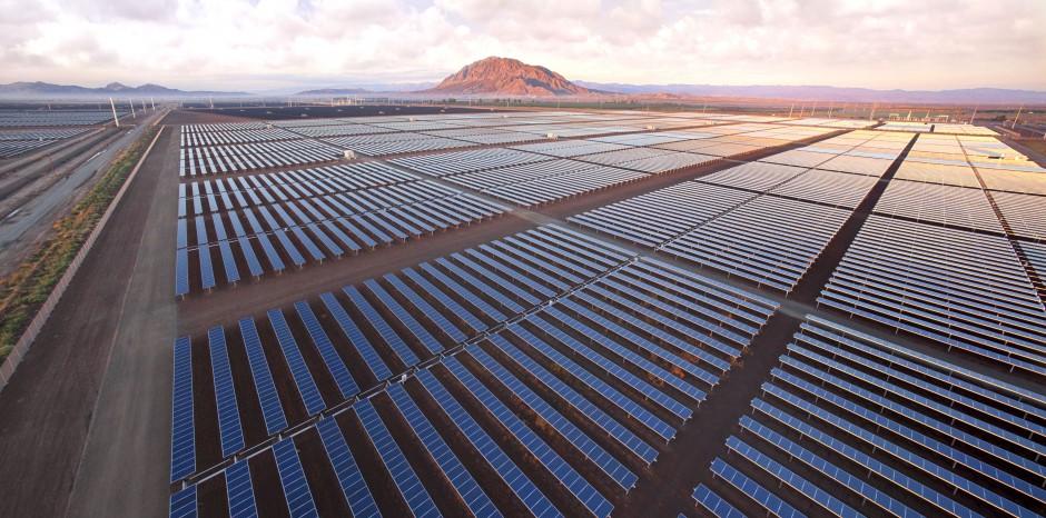 Zdjęcie numer 2 - galeria: Odnawialne źródła energii w przemyśle
