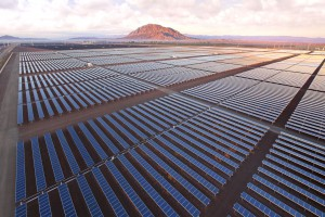 Zdjęcie 2: Centinela Solar Energy