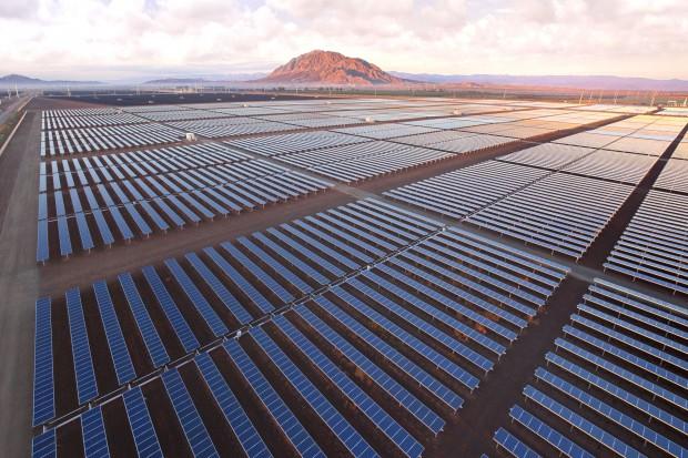 Odnawialne źródła energii w przemyśle