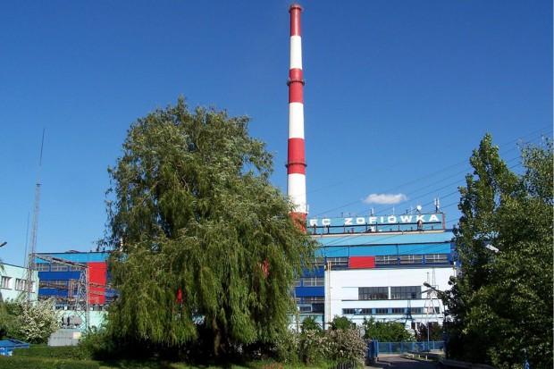 Blok w EC Zofiówka opóźniony. Energoinstal z karami od PGNiG