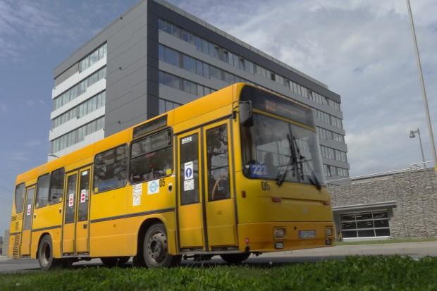 Śląskie. Metropolia będzie mogła kupić 300 autobusów elektrycznych