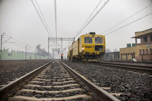 Torpol i Budimex zmodernizują odcinek linii kolejowej Katowice - Kraków