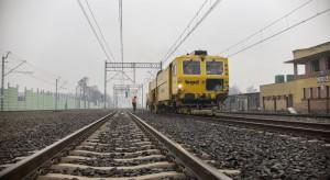 Wszystkie linie kolejowe w Polsce są przejezdne
