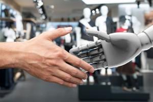 Te rozwiązania pomogą w bezpiecznej interakcji robotów z ludźmi