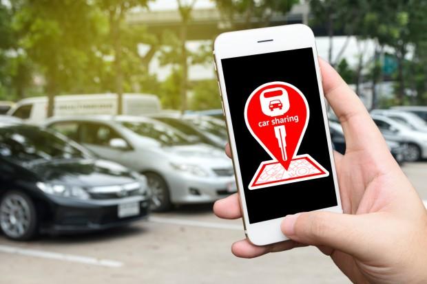 Dobre globalne perspektywy dla car-sharingu. W Polsce 4Mobility i Itmagaination  łączą siły