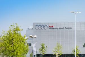 Audi będzie mieć tymczasowego prezesa
