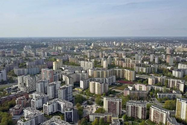 Solidne perspektywy dla pierwotnego rynku mieszkaniowego