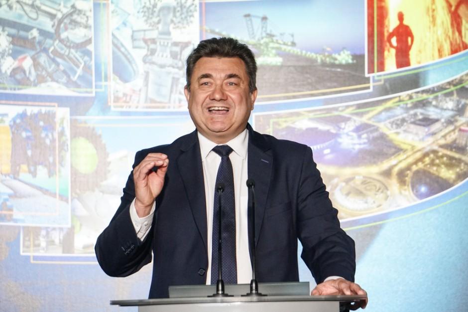 Grzegorz Tobiszowski, wiceminister energii.