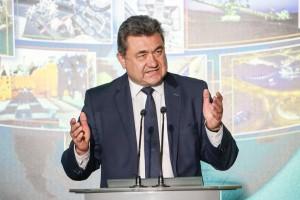 Dla Krupińskiego nie wystarczy pomysł, potrzebny realny biznesplan
