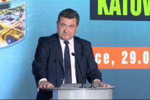 Grzegorz Tobiszowski: polskie górnictwo wstało z kolan