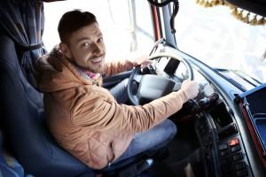 Przybędzie kierowców zawodowych