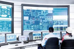 Elektrownie jądrowe w USA nie działałyby bez oprogramowania z Krakowa