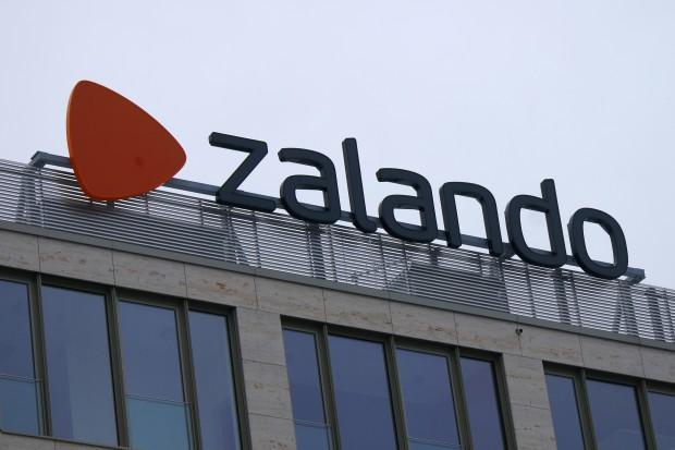 Wyniki finansowe Zalando rozczarowały analityków