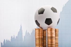 Piłkarska ekstraklasa - takie zyski po raz pierwszy w historii