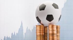 Europejska piłka z finansowym rekordem