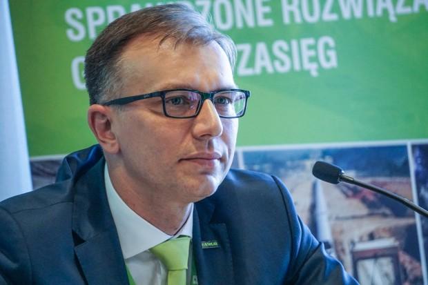 Famur dostarczy sprzęt do kopalń Polskiej Grupy Górniczej