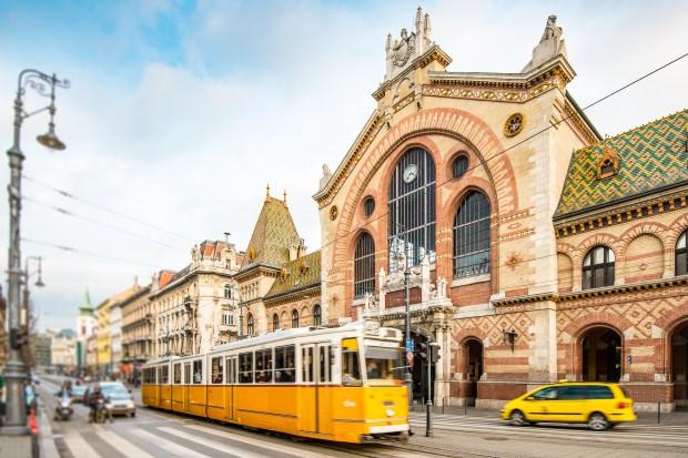 Pezal zwiększa obecność na rynku budowlanym Węgier
