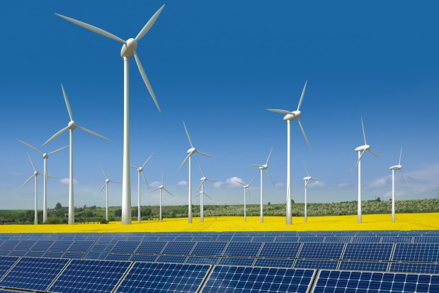 """PSL proponuje """"Pakt dla Zielonej Energii"""""""