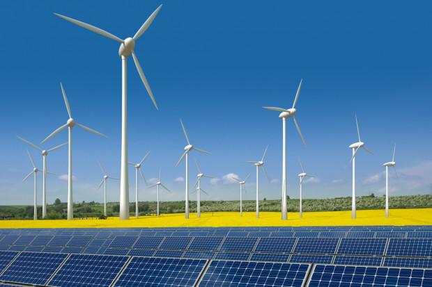 OZE tracą udziały w końcowym zużyciu energii